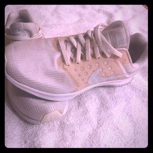Custom Women's Nike Downshifter 7's
